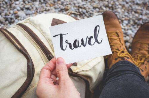 Como evitar estafas de viaje