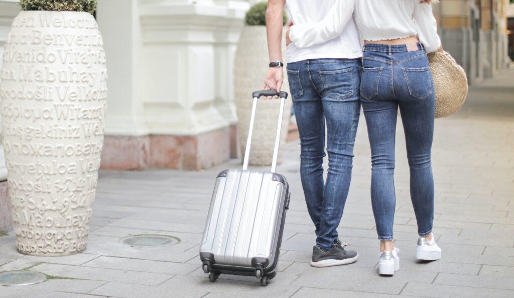 medidas permitidas maleta pequeña