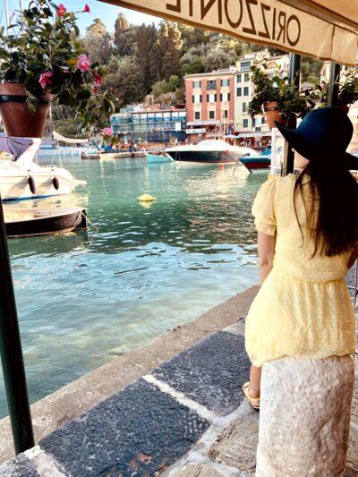 Portofino en un dia