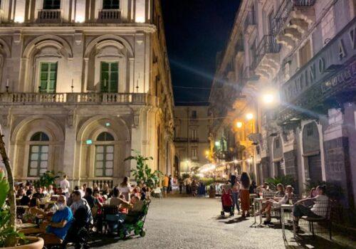 restaurantes centro historico catania